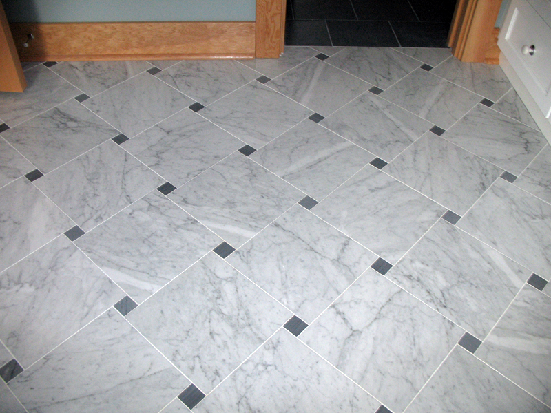 Grey Tile Floor Ritson Tile And Carpet Ltd